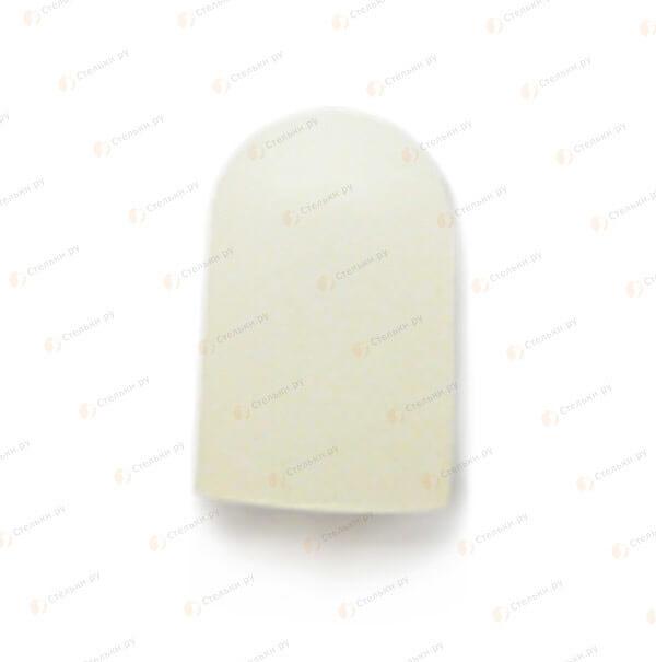 Ортопедический напальчник для средних пальцев и мизинца из 100% силикона (арт. 04С разм. 1)
