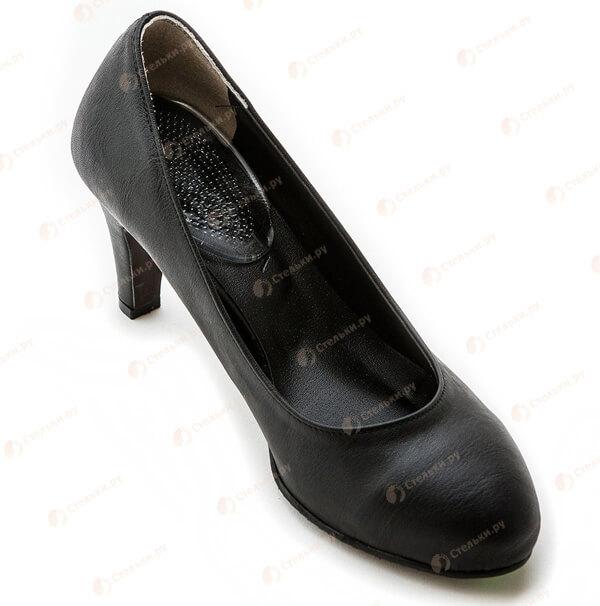 Подпяточник для закрытой и открытой обуви на каблуке (арт. 006)