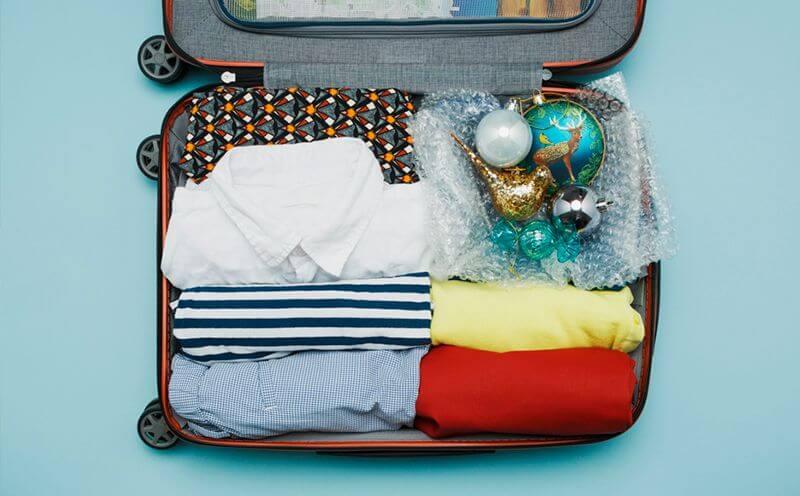 Провоз хрупких и крупногабаритных вещей в багаже